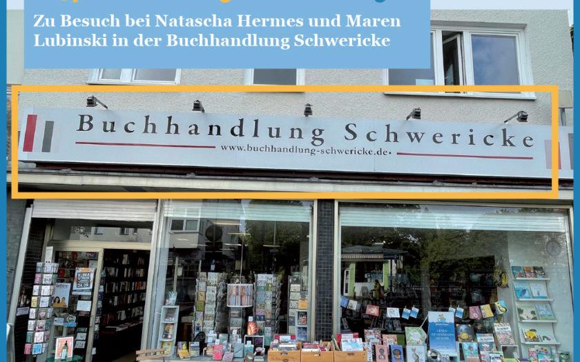 Buchhandlung Schwericke in Berlin Lankwitz